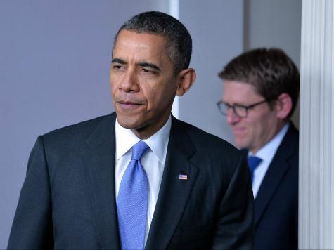 Obama, Seeing Iran Progress, Hints at More Time