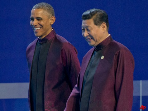 Obama Notes Popularity Overseas: 'When You Are In Your Own Country, Everybody Is Complaining'