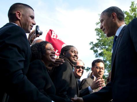 Obama at Cinco de Mayo Reception: Mobilize for Amnesty