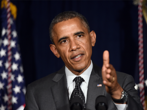 President Obama: We Must Organize the Arab World