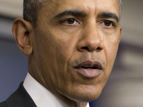 Obama Defends Media: 'Police Should Not Be Bullying or Arresting Journalists'