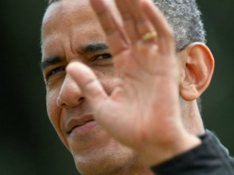 Obama Silent on Amnesty in Address to Congressional Black Caucus Dinner