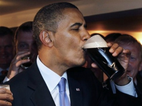 Obama Admin Makes New Rules on Grains, Breweries Rebel