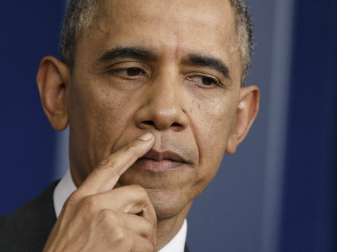 Obama Mulls Large-Scale Move on Immigration to Protect Illegals from Deportation