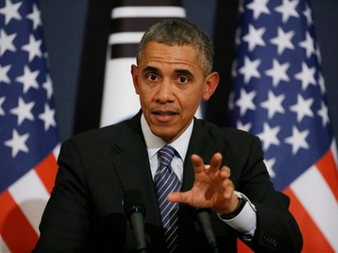 Obama Declares War on Ebola, Vows to 'Contain and Combat' Threat
