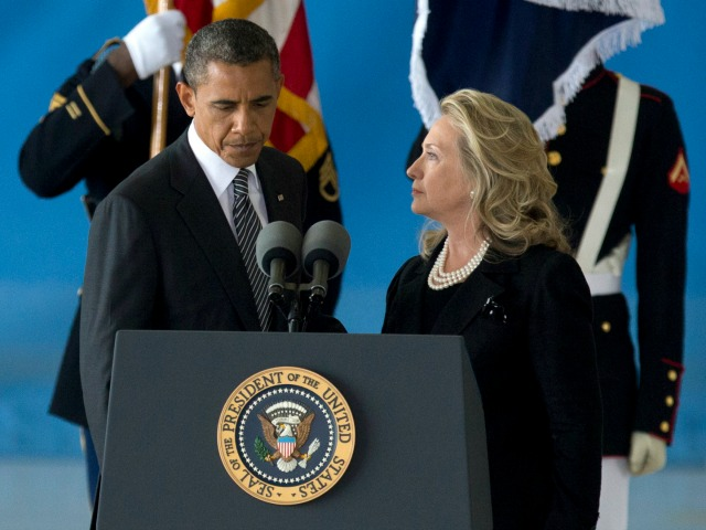 Obama on Benghazi: 'It's Not Serious'