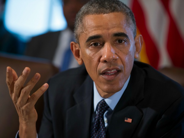 Obama: 'Time Hasn't Run Out' on Lame-Duck Congress Amnesty Bill
