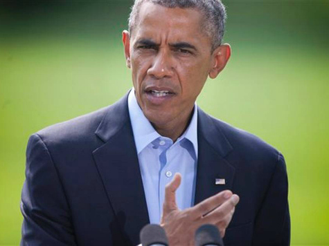 Obama: 'Extremist Ideology' That's Taken Over GOP, 'Balkanization of Media' Has 'Blocked' My Agenda
