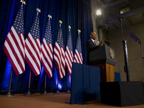 Obama's NSA Speech Promises Much, Specifies Little