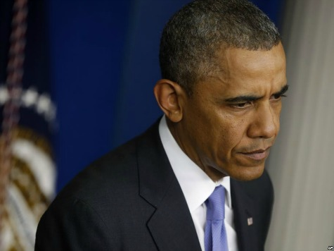 White House: Obama Will Shut Down Gov't if Congress Defunds Exec Amnesty