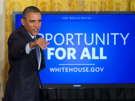 Obama Touts Blue-Collar Apprenticeship Programs After Urging Passage of Amnesty Bill