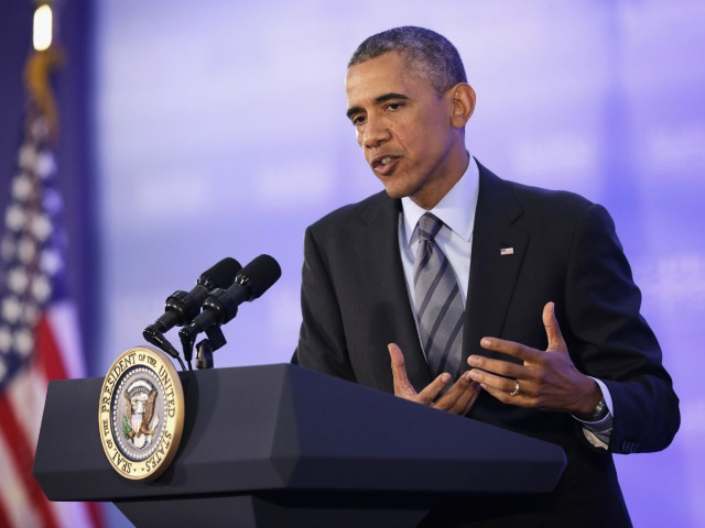 Poll: Obama's Highest Disapproval Rating Is on Immigration