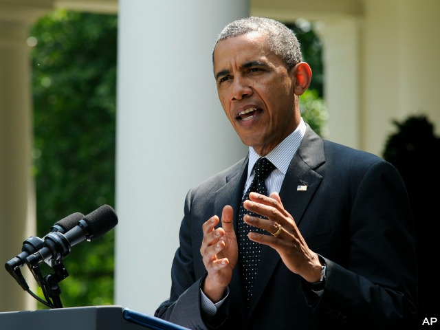 Obama: Troops Will Stay in Afghanistan Through 2016