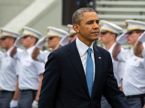 Obama at West Point: The Psychology of Surrender
