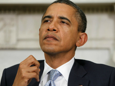 Obama: 'There Are Certain Things I Cannot Do' Unilaterally on Immigration