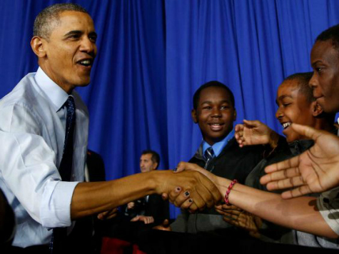 YAF Poll: 68% of Millennials Less Favorable Toward President Obama After 'Lie of The Year'