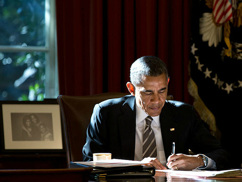 Obama Bypasses Congress with Executive Actions on Gun Background Checks