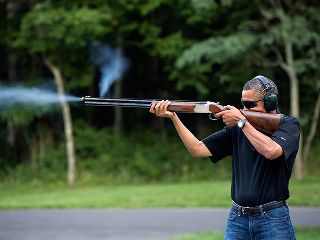 Obama Calls For Gun Reforms That 'Respect Our Traditions'