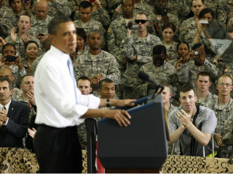 Afghanistan Times: 'Obama's War… Yielded Nothing but Collateral Damage'