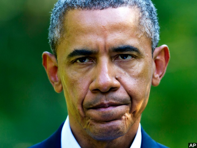 Poll: Majority See Obama as Divisive Failure