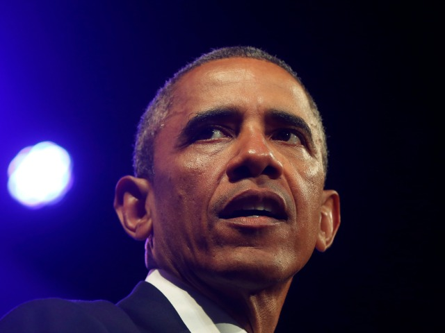 Obama Disapproval on Immigration Hits All-Time High in Pew Poll