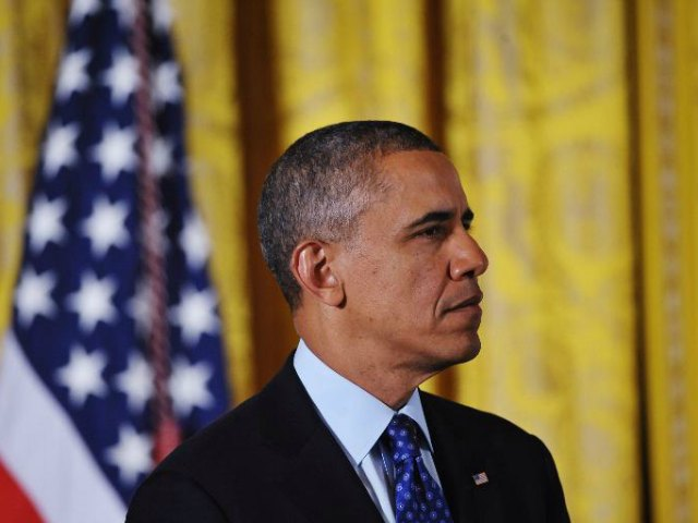 White House Concedes Obama 'Damaged' After Year of Defeats