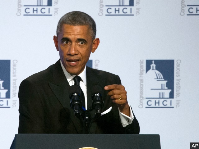 Obama: Unfair Policing 'Violates My Belief in What America Can Be'