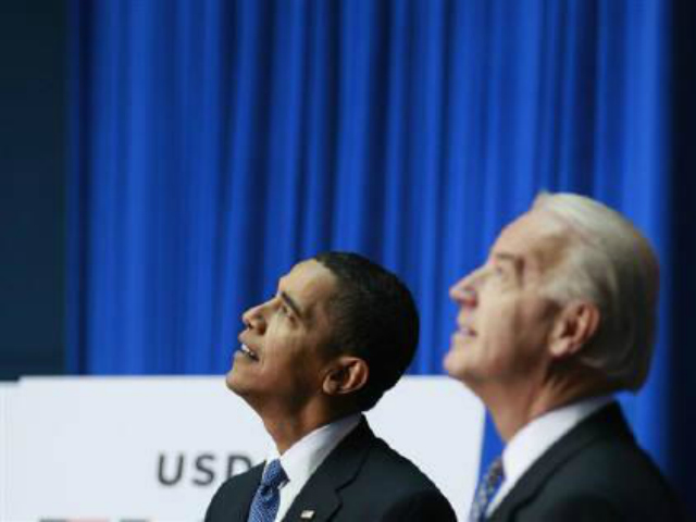 Obama Meeting with Biden Five Times in Aftermath of Gates Accusations