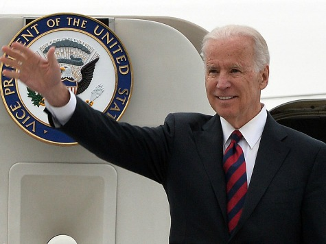 Vice President Biden Announces New Humanitarian Aid for Syrian Civilians