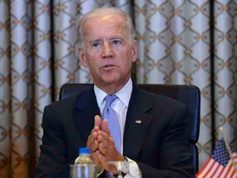 Biden: Raising Min. Wage Will Lift '28 Million People Out of Poverty'