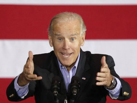 'White Boy' Joe Biden Calls Tea Party 'Crazy' in Meeting with Black Clergy