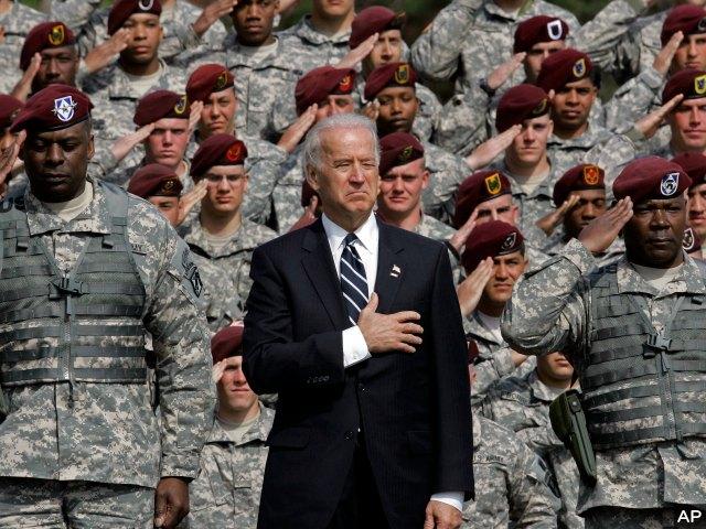 White House: Joe Biden 'One of the Leading Statesmen of His Time'