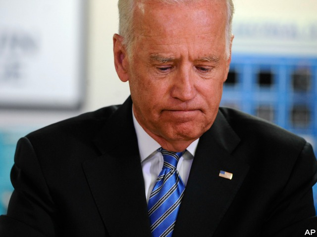Joe Biden: James Foley Beheading Does Not Change U.S. Approach to Islamic State