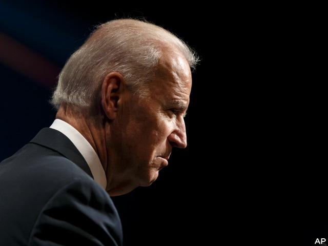 Biden Warns Russia of 'Costs' Should It Disrupt Ukraine's Presidential Election