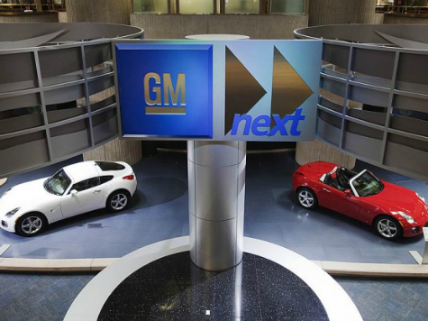 Fallout from the Bailout: GM Recalls 500,000 More Cars, Over 16 Million in 2014