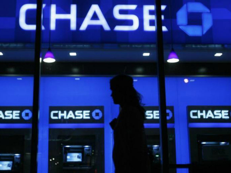 Exclusive: Chase LGBT Whistleblower Talks to Breitbart News