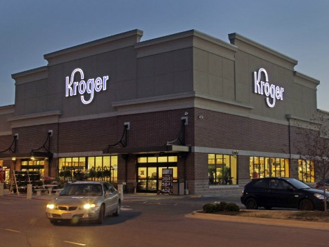 Kroger Profits Up 21 Percent After Refusing To Ban Guns