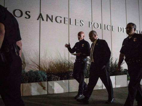 466 Cinco de Mayo DUI Arrests in Los Angeles County