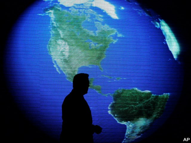 Obama: New Government Website Launched to Fight Global Warming
