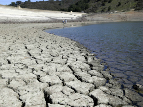 Majority of CA Residents Willing to Pay More for Water