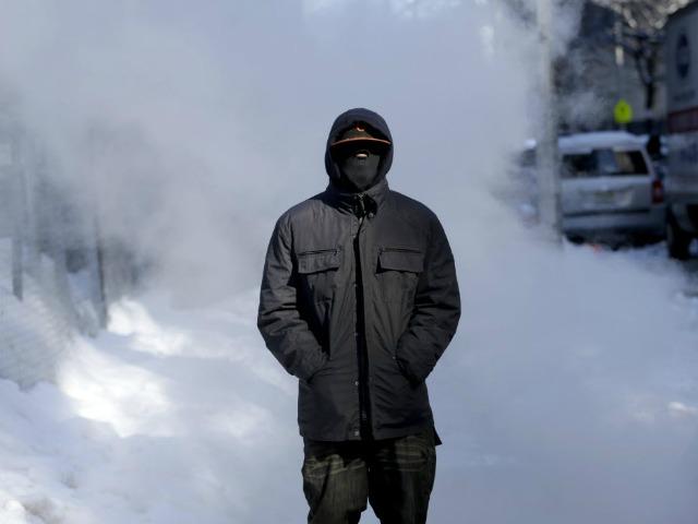 Last Six Months Coldest Since 1912