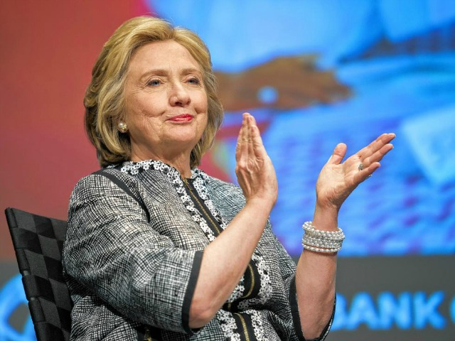 Iowa Dems: Hillary Too Tied to Cronyism, 'Malleable' like Romney