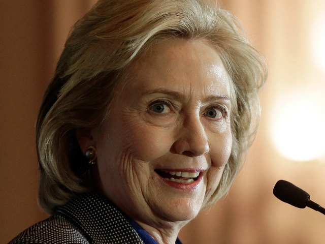 Survey: Integrity, Trustworthiness Not Hillary Clinton's Strong Suit