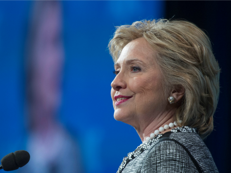Hillary Clinton Will Make First Trip to Iowa Since 2008 Campaign