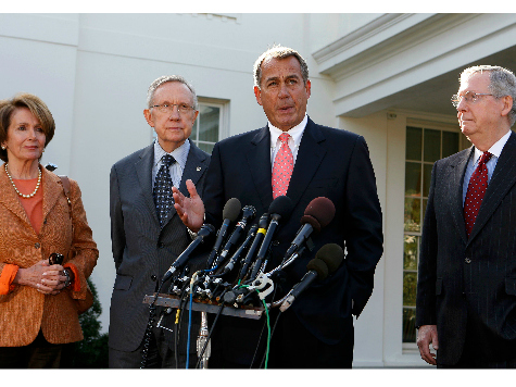 U.S. Congress Gets an F on International Religious Freedom