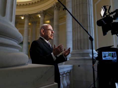 Left Icon Henry Waxman Leaves Tarnished Legacy of Crony Capitalism
