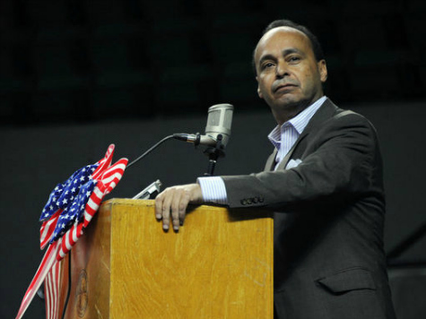 Blame America First: Luis Gutierrez Says US Drug Use Leading to Flood of Illegals