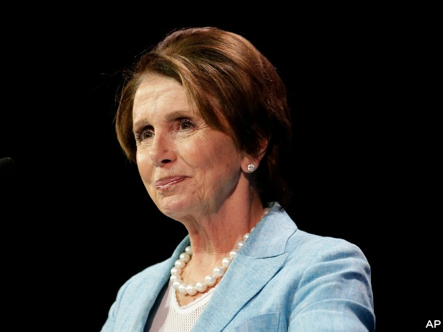 Planned Parenthood's Margaret Sanger Award Goes to Nancy Pelosi
