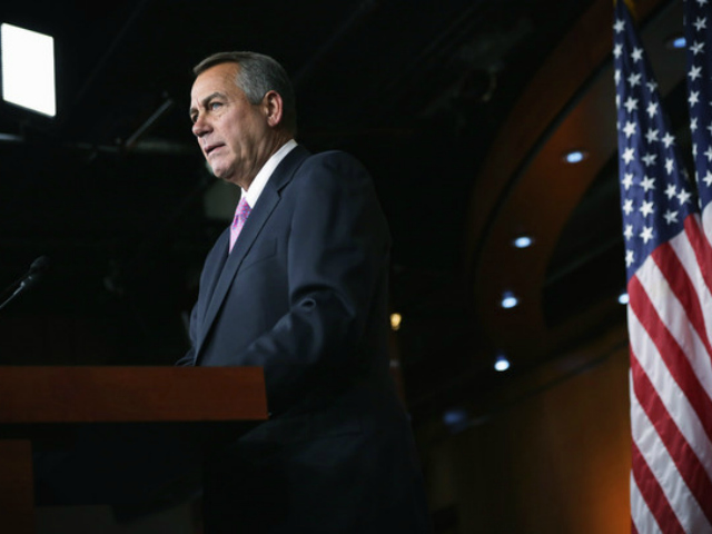 Dems: Boehner 'Invites' Obama's Executive Action by Failing to Bring Immigration to the Floor