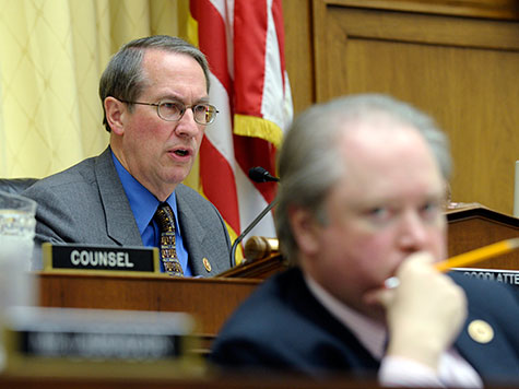 Goodlatte Tells Hollywood: Immigration 'Grand Bargain' Coming
